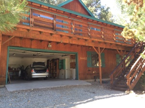 Pine Mountain Club Home Rental