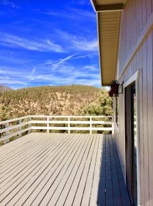 Pine Mountain Club Home