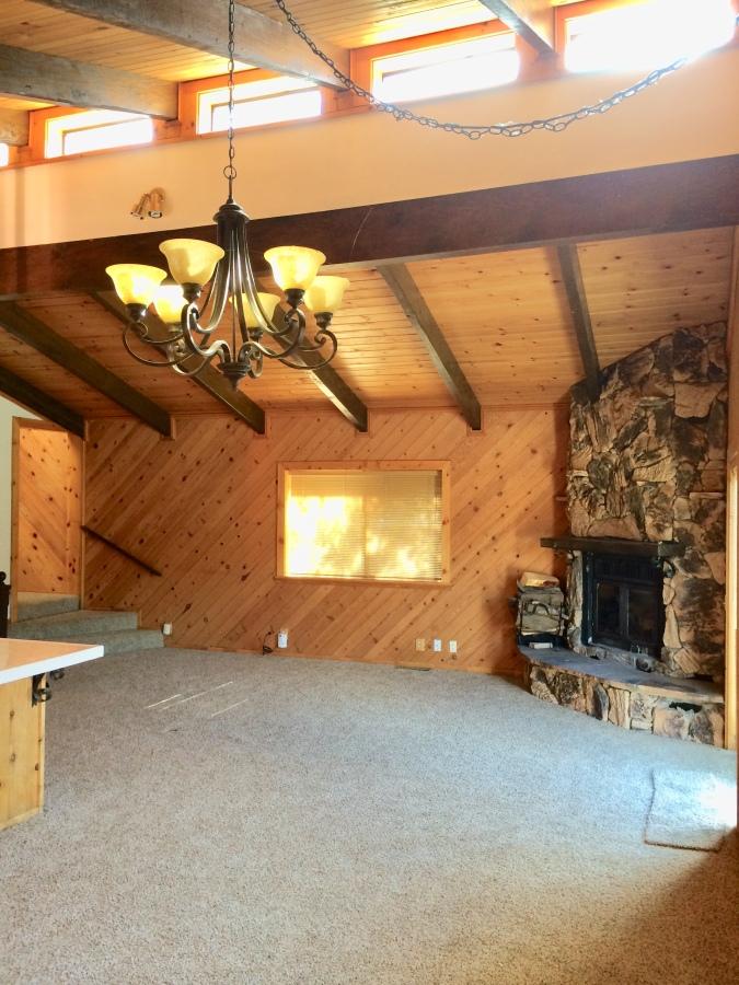 Pine Mountain Club Home on Yellowstone Court