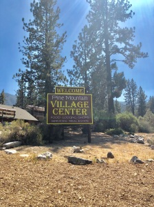 Pine Mountain Club Village